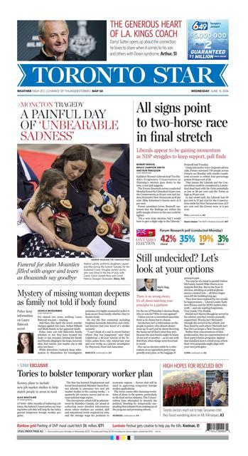 A1 Above The Fold
